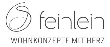Feinlein Raumausstattung – Andrea Jung-Welzbacher – Wohnkonzepte mit Herz